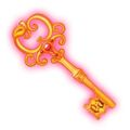 Finding Forever After - diary key.jpg
