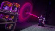 Dragon Games - Evil spell