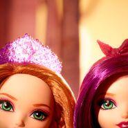 Facebook - The O'Hair twins heads