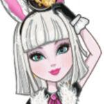 Icon - Bunny Blanc