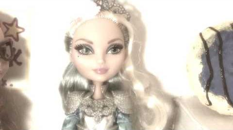 An Ever After High Story Part 4 Featuring the Hans Show!