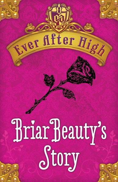 After ever after book pages