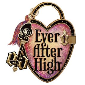 Logo - Ever After High