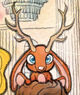 Once Upon A Pet A Collection of Little Pet Stories - Mr. Cottonhorn