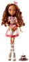 Doll stockphotography - Sugar Coated Cedar