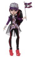 Raven SS doll