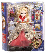 Bjh53 ever after high thronecoming apple white doll-en-us xxx 1
