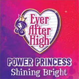 Power Princess Shining Bright