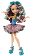 Madeline MB doll