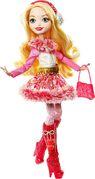 Apple EW doll