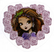 Melissa Yu Cedar Heart