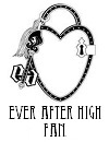 Wikilogo - Ever After High Fandom