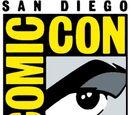 San Diego Comic-Con International dolls