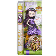 Raven-queen-enchanted-picnic-doll-box