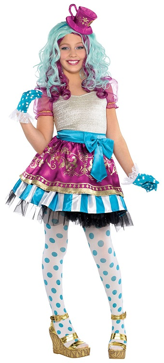 Image - Costume stockphotography - Party City Signature Madeline ...