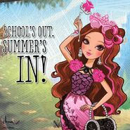 Facebook - School's out, Summer's in!