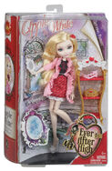Bdl39 ever after high getting fairest - apple white doll-en-us xxx 1