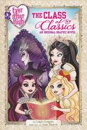 Book Cover - Class of Classics