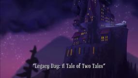 LegacyDayAtaleoftwotales