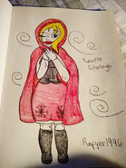 Twiette Starleigh (Kaylynloves 1)