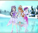 Fairest on Ice (webisode)