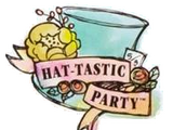 Hat-Tastic Party