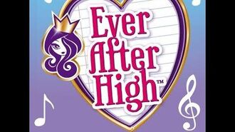 Ever After High The Musical - Where Are You?