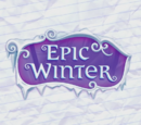 Epic Winter (TV special)