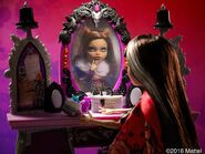 Facebook - Cerise and Clawdeen