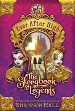 150px-Book - The Storybook of Legends cover