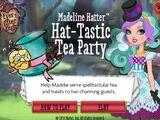 Hat-Tastic Tea Party