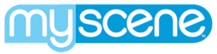 MyScene logo