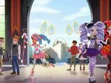 Kitty Cheshire/cartoon