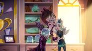 Dragon Games - EQ plotting