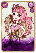 C.A Cupid EAH Website card