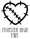 Wikilogo - Monster High Fandom