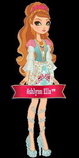 Ashlynn Ella Wiki Ever After High Fandom