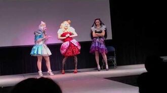 Ever After High - Lessons in Fandom (Kumoricon 2017 Best in Show)