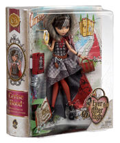 Bjh48 ever after high legacy day cerise hood doll-en-us