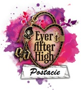 EAH Postacie logo