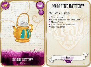 Card - MHP
