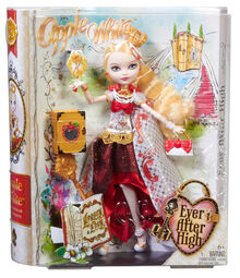 Bcf49 ever after high legacy day apple white doll-en-us xxx 1