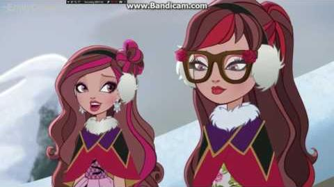 Ever After High - Epic Winter Part 4