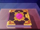 Livro das Lendas (Objeto)