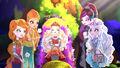 Dragon Games - girls bid Apple goodbye.jpg