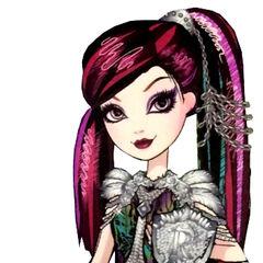 Raven Queen en