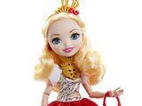 Там Где Принцессам Всё По Силам: Куклы