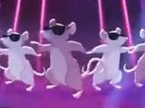 Ratinhos Dançarinos