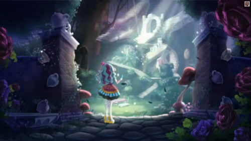 Wonderland Grove | Ever After High Wiki | FANDOM powered by Wikia