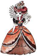 Melissa Yu book art - QoH